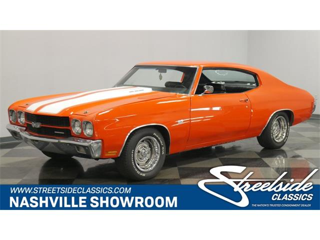 1970 Chevrolet Chevelle (CC-1303980) for sale in Lavergne, Tennessee
