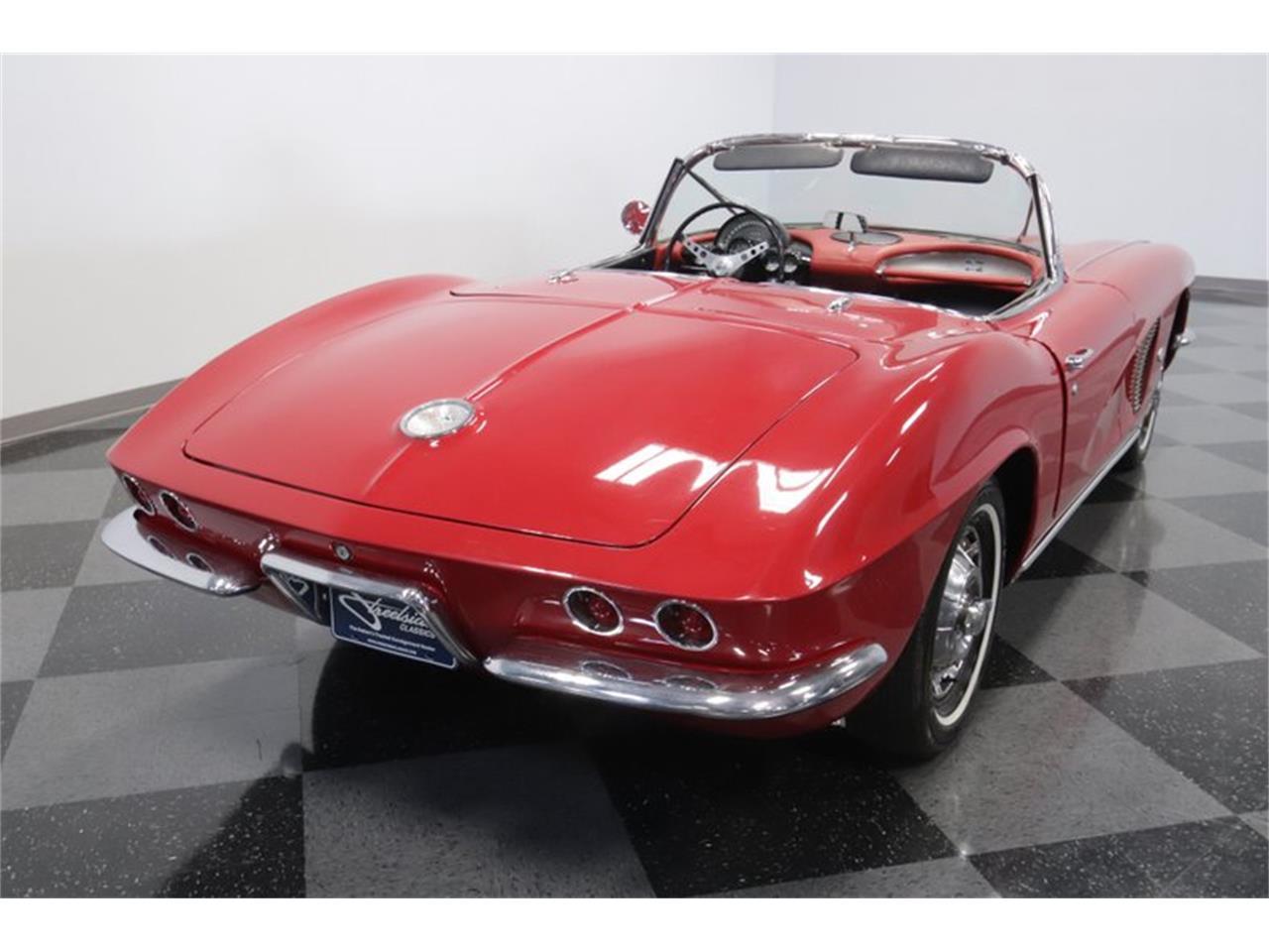 1962 Chevrolet Corvette (CC-1303986) for sale in Mesa, Arizona