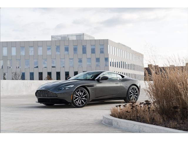 2017 Aston Martin DB11 (CC-1300399) for sale in Philadelphia, Pennsylvania
