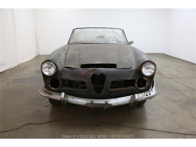 1962 Alfa Romeo 2600 (CC-1303990) for sale in Beverly Hills, California