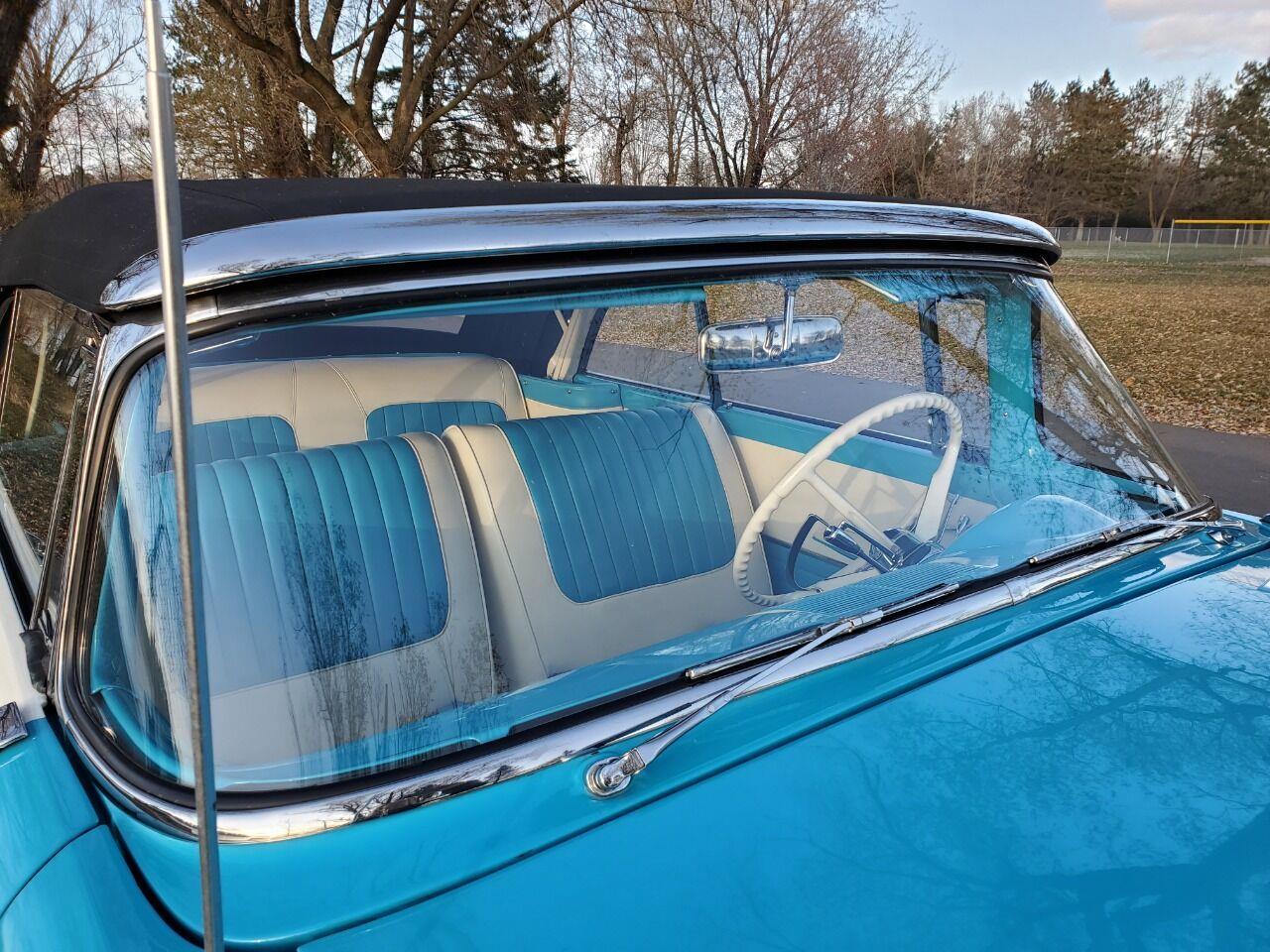 1956 Mercury Custom (CC-1303999) for sale in Stanley, Wisconsin