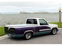 1993 GMC Sierra 1500 (CC-1300040) for sale in Clearwater, Florida