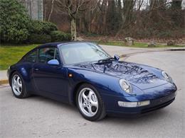 1995 Porsche 993 (CC-1300401) for sale in New York, New York