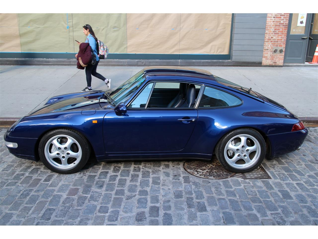 1995 Porsche 993 (CC-1300401) for sale in New York, New York