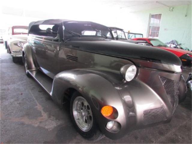 1939 Pontiac Custom (CC-1304010) for sale in Miami, Florida