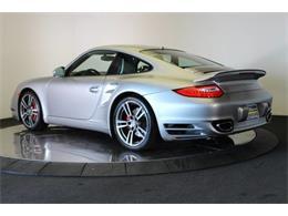 2011 Porsche 911 (CC-1304016) for sale in Anaheim, California