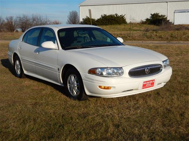 2005 Buick LeSabre (CC-1304021) for sale in Clarence, Iowa