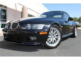 2001 BMW Z3 (CC-1304025) for sale in Scottsdale, Arizona