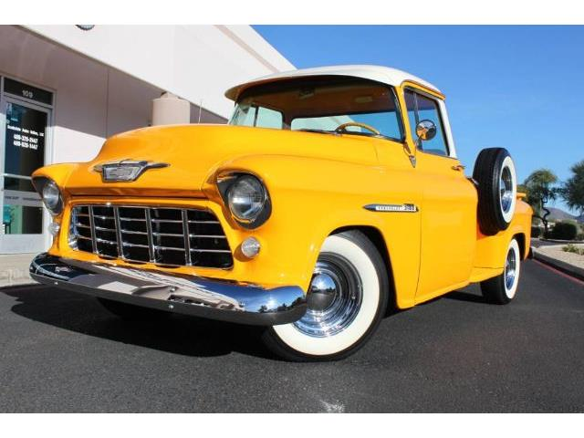 1955 Chevrolet 3100 (CC-1304026) for sale in Scottsdale, Arizona