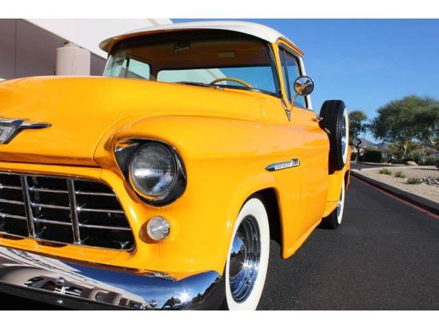 1955 Chevrolet 3100 (CC-1304026) for sale in Scottsdale, Arizona