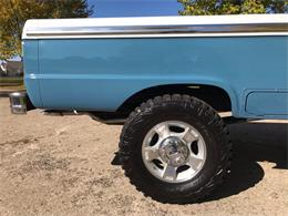 1966 Ford F250 (CC-1304033) for sale in Shelby Township, Michigan