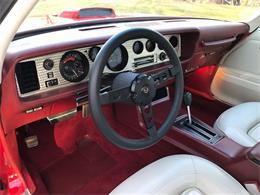 1974 Pontiac Firebird (CC-1304038) for sale in Shelby Township, Michigan