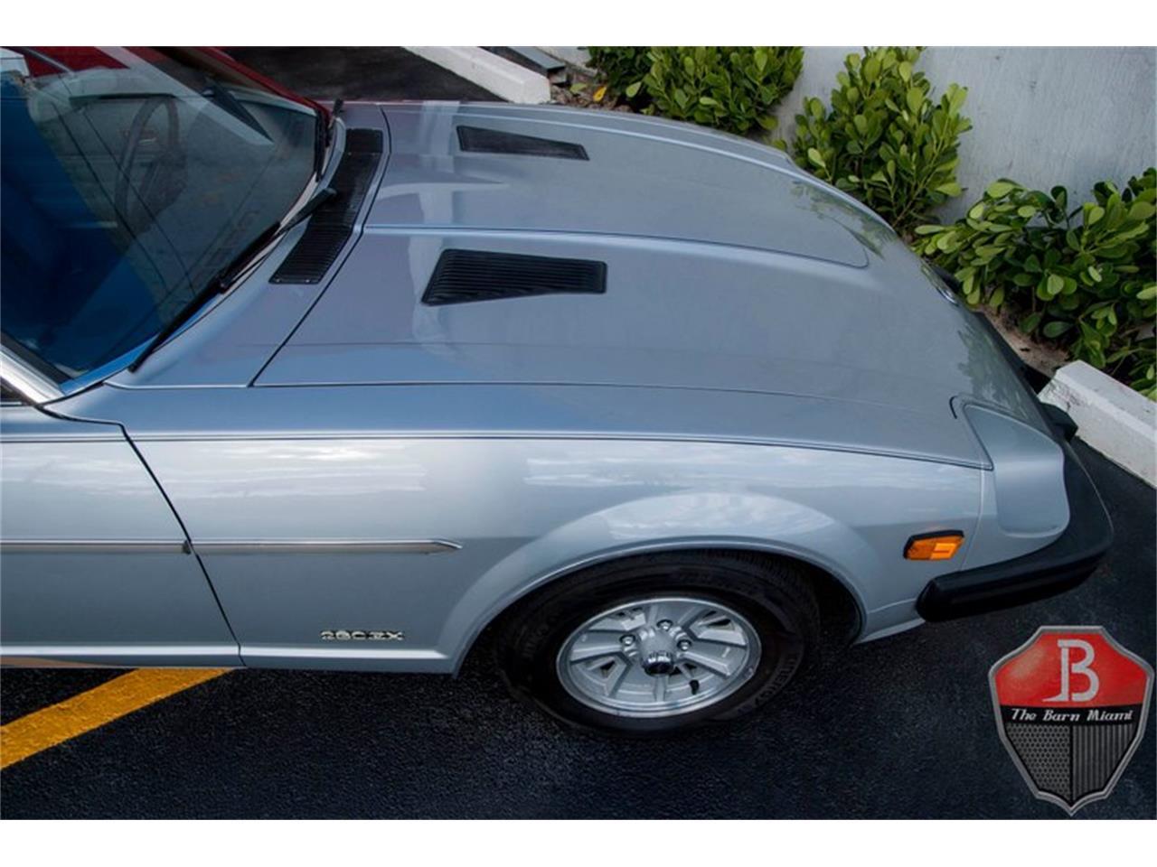 1980 Datsun 280ZX (CC-1304047) for sale in Miami, Florida