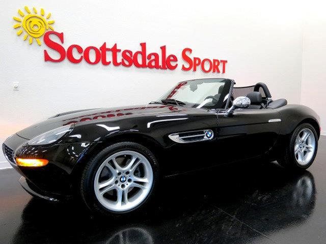 2001 BMW Z8 (CC-1304049) for sale in Scottsdale, Arizona