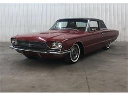 1966 Ford Thunderbird (CC-1304056) for sale in Maple Lake, Minnesota