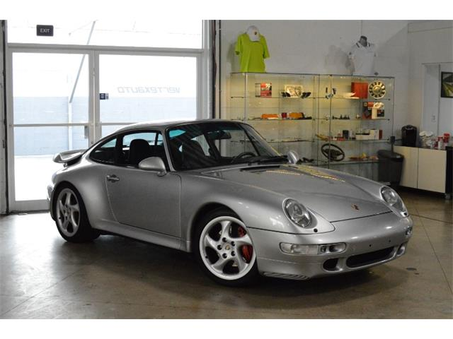 1997 Porsche 993 Turbo (CC-1304057) for sale in Miami, Florida