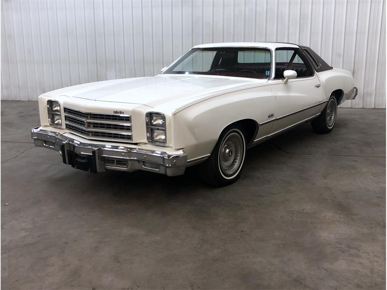 1976 Chevrolet Monte Carlo (CC-1304058) for sale in Maple Lake, Minnesota