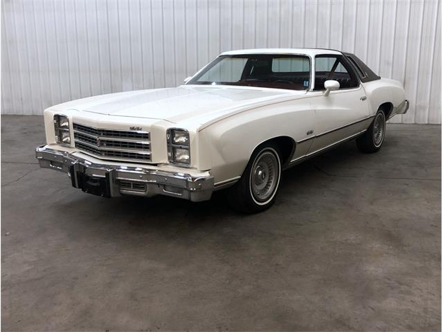1976 Chevrolet Monte Carlo (CC-1304058) for sale in Maple Lake, Minnesota