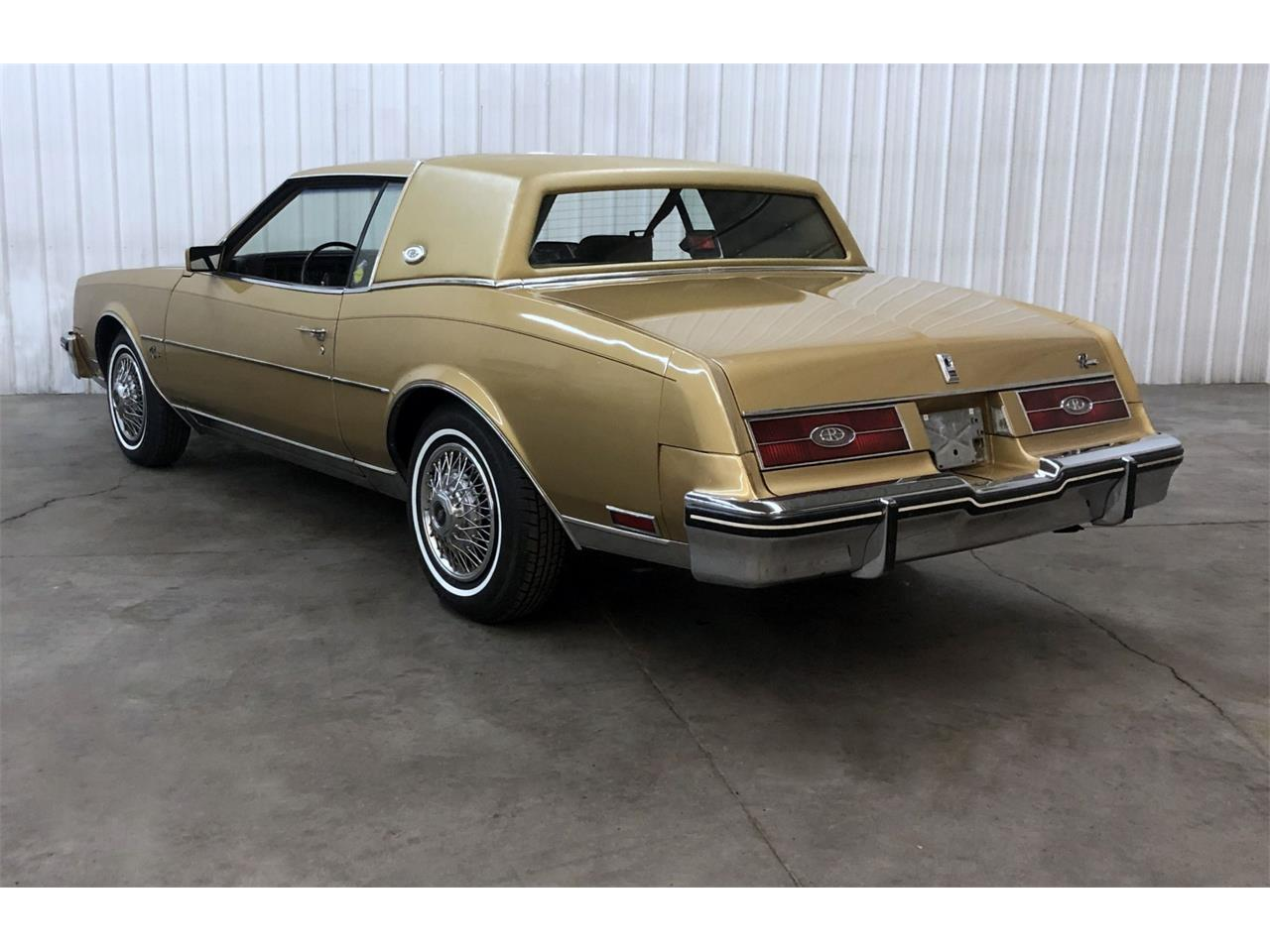 1984 Buick Riviera (CC-1304059) for sale in Maple Lake, Minnesota