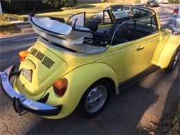 1977 Volkswagen Beetle (CC-1300406) for sale in Atlanta, Georgia