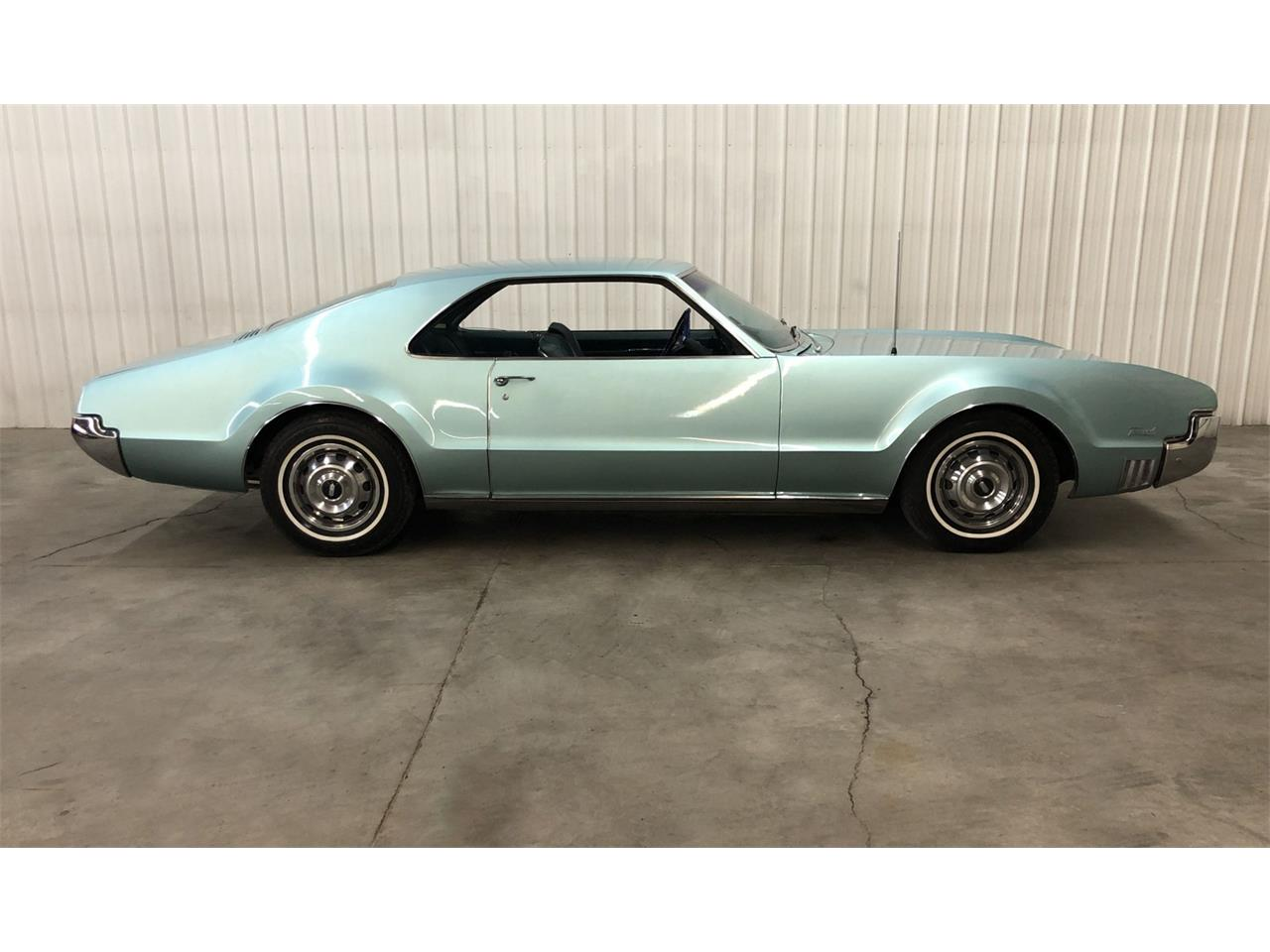 1966 Oldsmobile Toronado (CC-1304060) for sale in Maple Lake, Minnesota