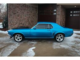 1969 Ford Mustang (CC-1304061) for sale in Greeley, Colorado