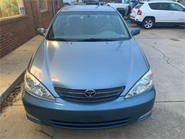 2003 Toyota Camry (CC-1304064) for sale in Portsmouth, Virginia