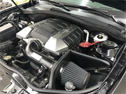 2011 Chevrolet Camaro (CC-1304066) for sale in Paris , Kentucky
