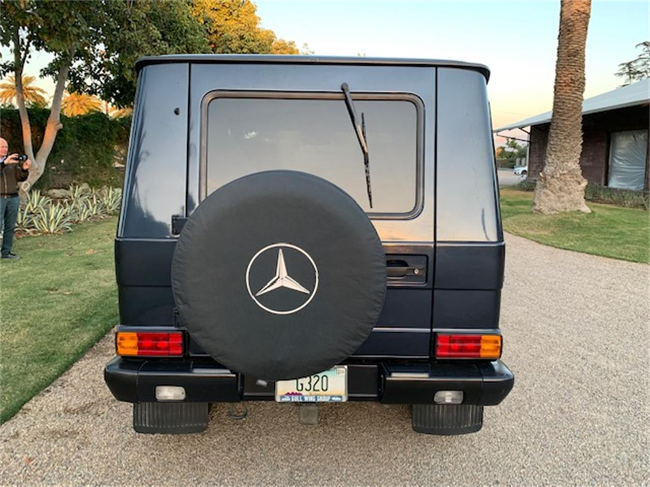 1998 Mercedes-Benz 320 (CC-1300407) for sale in Astoria, New York