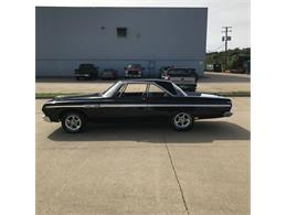 1964 Plymouth Fury (CC-1304076) for sale in Macomb, Michigan