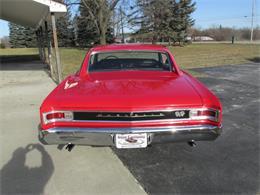 1966 Chevrolet Chevelle SS (CC-1304082) for sale in Goodrich, Michigan