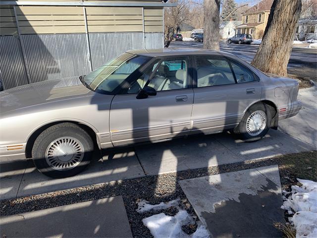 1997 Oldsmobile Regency (CC-1304083) for sale in FORT COLLINS, Colorado