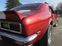 1968 Chevrolet Camaro SS (CC-1304084) for sale in Goodrich, Michigan