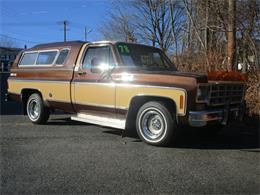 1978 Chevrolet Silverado (CC-1304086) for sale in Waterbury, Connecticut