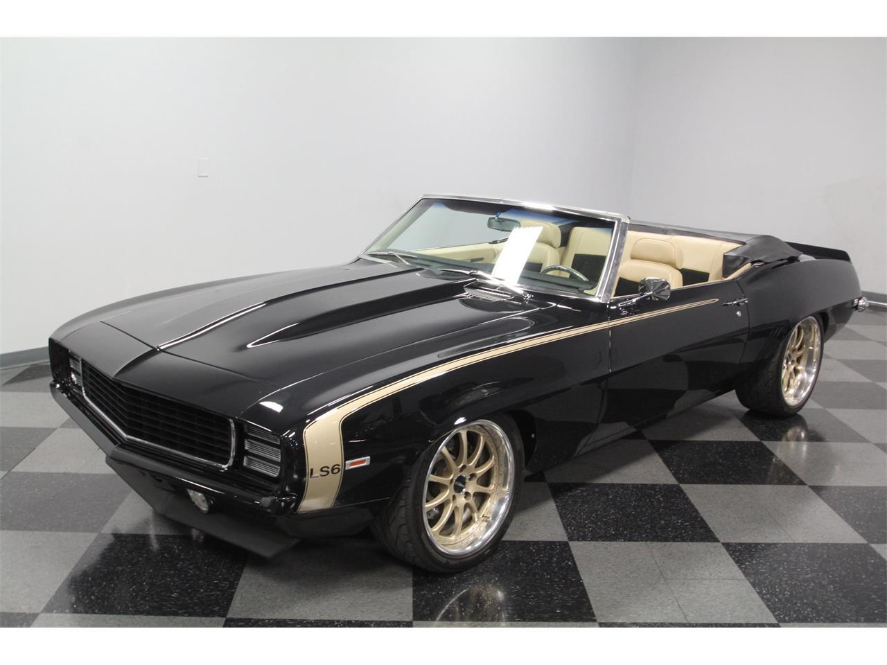 for sale 1969 chevrolet camaro in laredo, texas cars - laredo, tx at geebo