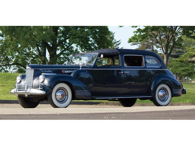 1941 Packard 180 (CC-1300409) for sale in Smithfield, Rhode Island