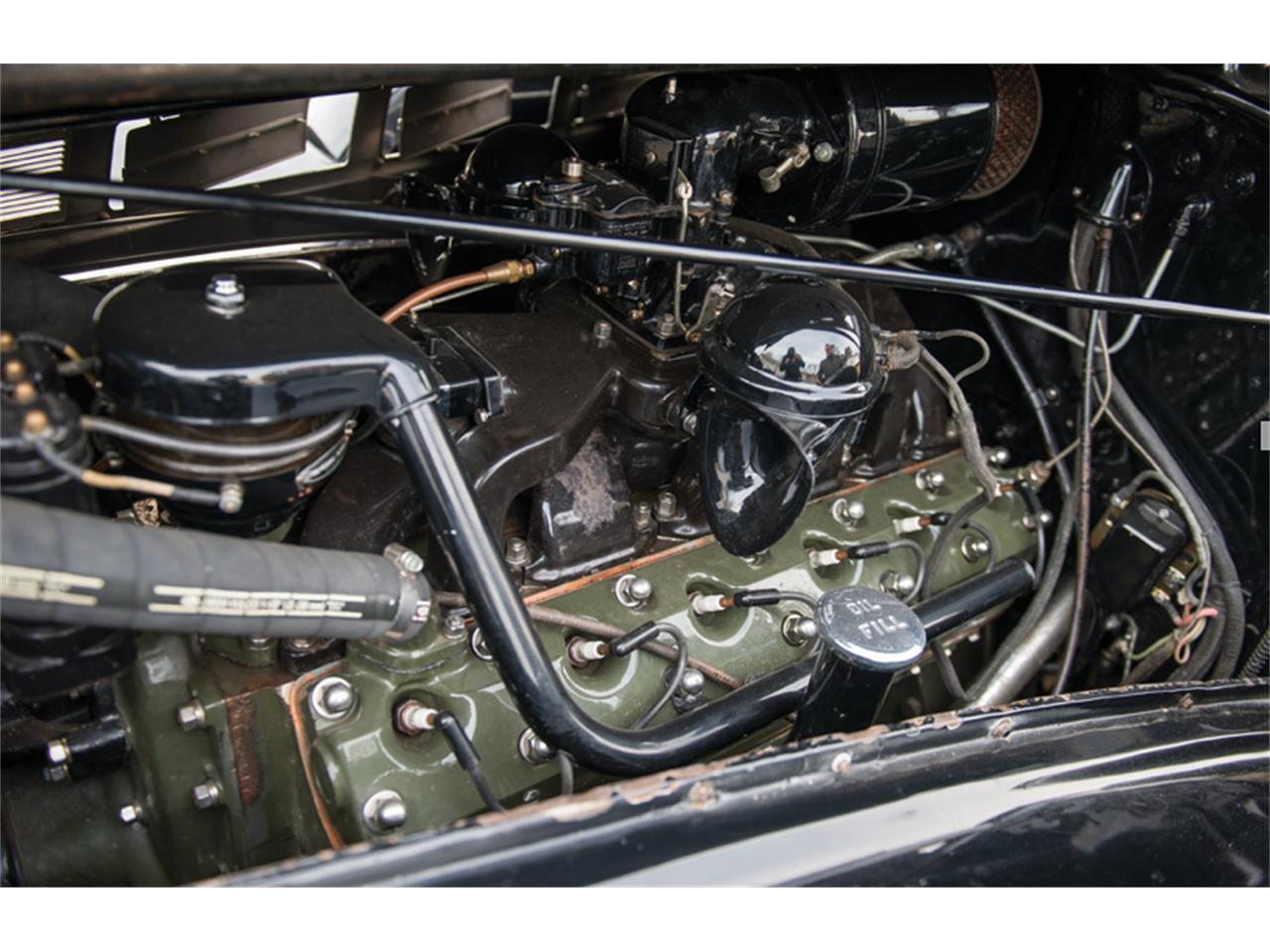1941 Packard 180 (CC-1300409) for sale in Smithfield, Rhode Island