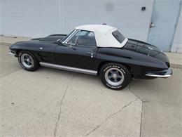 1964 Chevrolet Corvette (CC-1304092) for sale in Macomb, Michigan