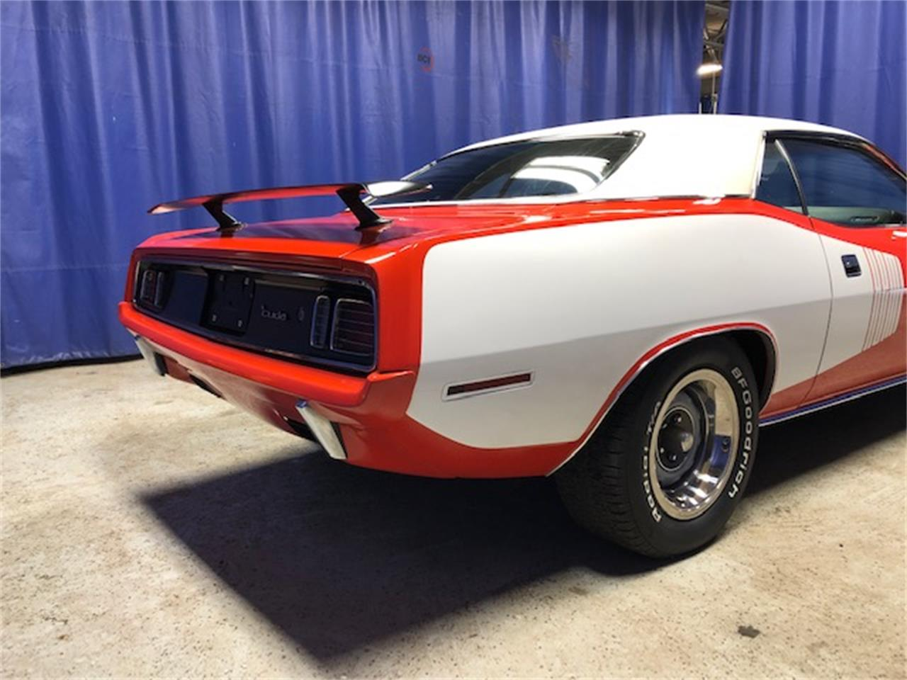 1971 Plymouth Cuda (CC-1304094) for sale in valley city, Ohio