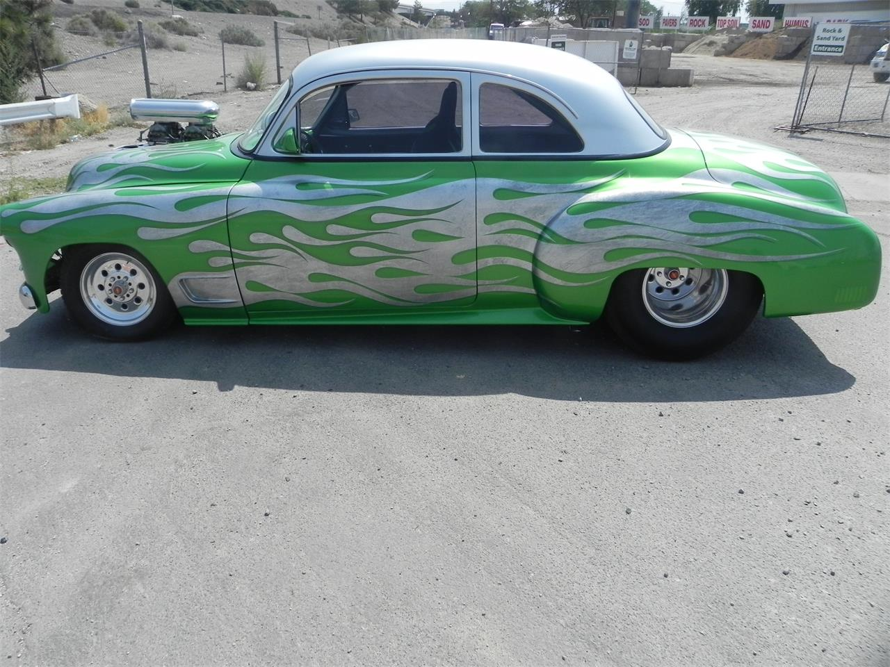 1950 Chevrolet Styleline Deluxe (CC-1304098) for sale in SPARKS, Nevada