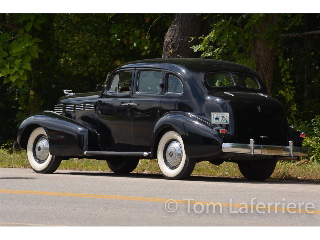 1938 Cadillac Series 60 (CC-1300410) for sale in Smithfield, Rhode Island