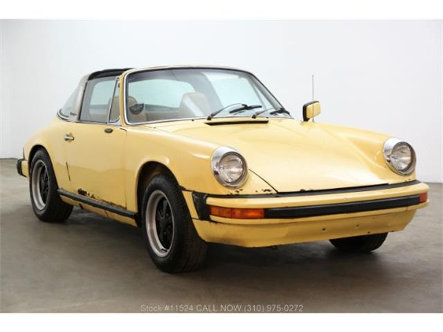1974 Porsche 911 (CC-1304114) for sale in Beverly Hills, California