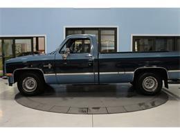 1987 Chevrolet Silverado (CC-1304129) for sale in Palmetto, Florida