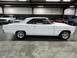 1966 Chevrolet Nova (CC-1300413) for sale in Sherman, Texas