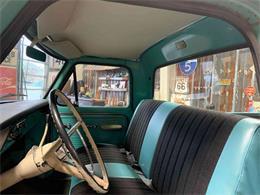 1967 Ford F250 (CC-1304132) for sale in Redmond, Oregon