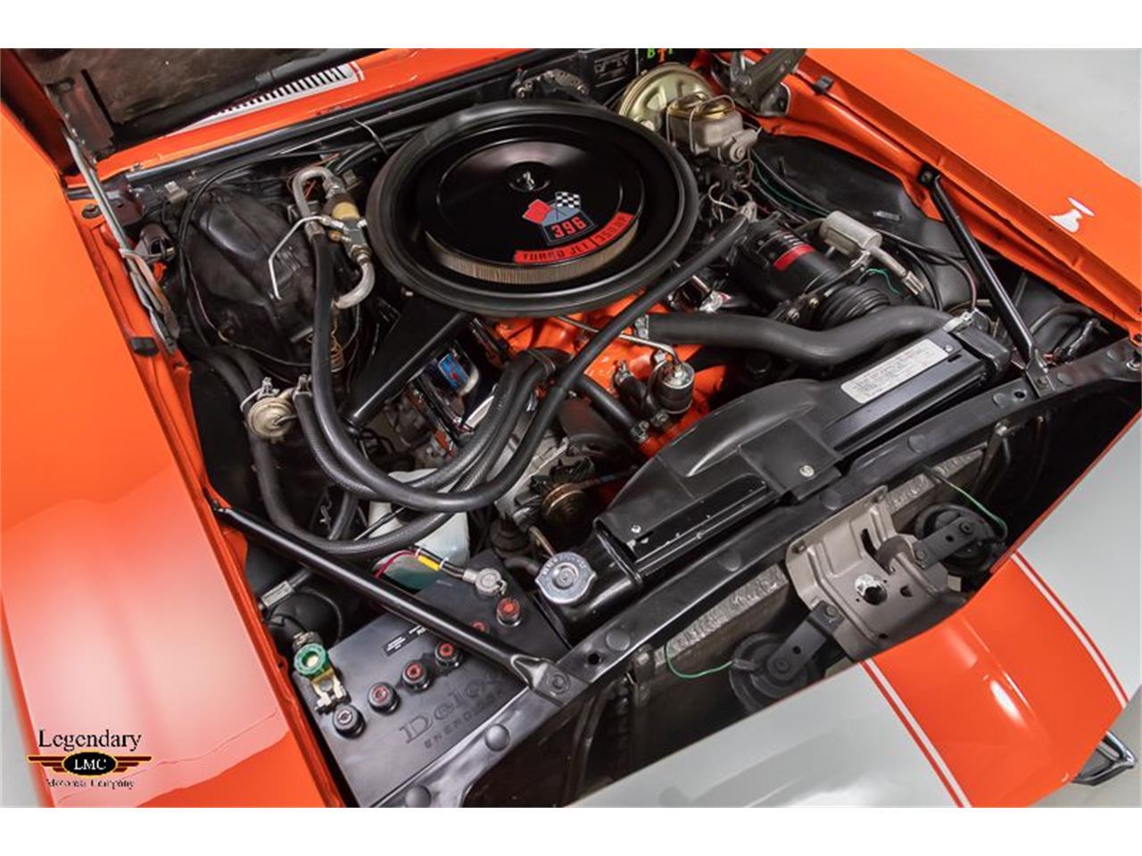 1969 Chevrolet Camaro RS/SS (CC-1304135) for sale in Halton Hills, Ontario