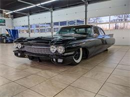 1960 Cadillac DeVille (CC-1304140) for sale in St. Charles, Illinois