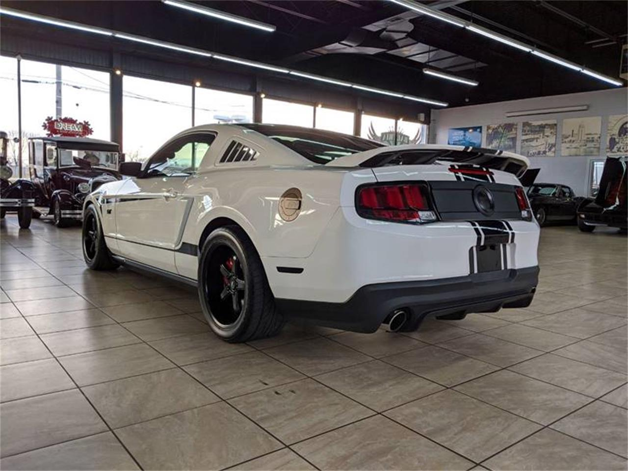 2010 Ford Mustang (CC-1304141) for sale in St. Charles, Illinois