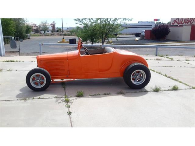 1927 Ford Roadster (CC-1304146) for sale in Peoria, Arizona