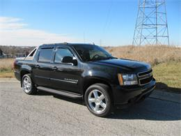 2007 Chevrolet Avalanche (CC-1300415) for sale in Omaha, Nebraska